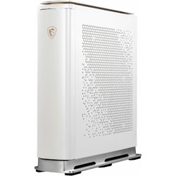 MSI(エムエスアイ) P100A-10SI-272JP ゲーミングデスクトップパソコン Creator P100  [モニター無し /intel Core i7 /HDD:2TB /SSD:512GB /メモリ:32GB /2020年9月モデル]