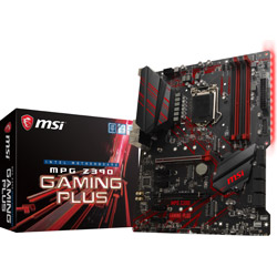 MSI(エムエスアイ) MPG Z390 GAMING PLUS