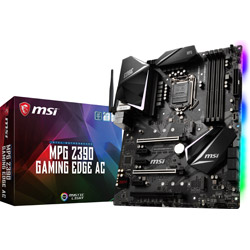 MSI(エムエスアイ) MPG Z390 GAMING EDGE AC