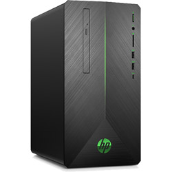 HP Pavilion Gaming 690-0023jp-OHB 4LY24AA-AAAB