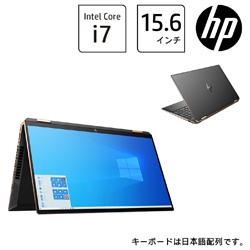 ノートパソコン (4K・コンバーチブル型)  3R474PA-AAAA [15.6型 /intel Core i7 /Optane:32GB /SSD:512GB /メモリ:16GB /2020年10月モデル]