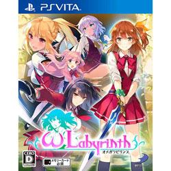 オメガラビリンス【PS Vitaゲームソフト】   [PSVita]