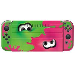 【在庫限り】 きせかえセット COLLECTION for Nintendo Switch Splatoon2 [CKS-003-1]