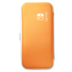 HARD CASE for Nintendo Switch オレンジ [NHC-002-3]