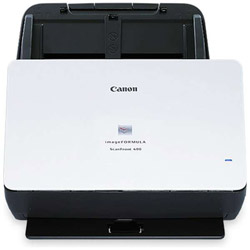 imageFORMULA ScanFront 400 A4ネットワークスキャナー[600dpi・USB2.0] ブラック