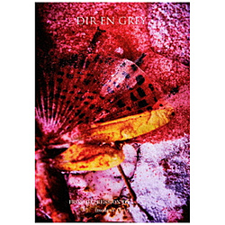 DIR EN GREY / FROM DEPRESSION TO (mode of 16-17) DVD