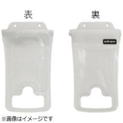 スマートフォン用[幅 74mm] 防水・防塵ケース P2A