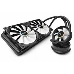 A80 V2 (水冷CPUクーラー/600〜1850rpm)