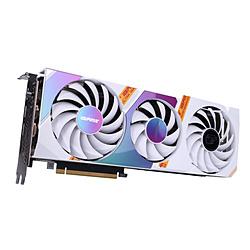 ビデオカード   iGameGeForceRTX3070UltraWOC [8GB /GeForce RTXシリーズ]