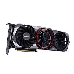 グラフィックボード iGame GeForce RTX 3070 Advanced OC   [8GB /GeForce RTXシリーズ]