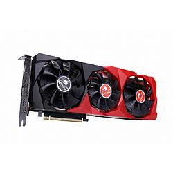 ビデオカード Colorful GeForce RTX 3070 NB   ColorfulGeForceRTX3070NB [GeForce RTXシリーズ]