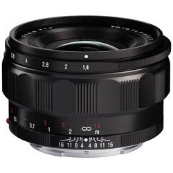 カメラレンズ NOKTON classic 35mm F1.4 E-mount(ノクトン)【ソニーEマウント】
