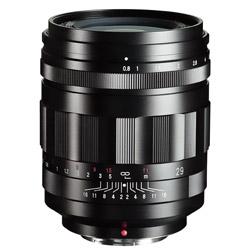 カメラレンズ SUPER NOKTON 29mm F0.8 Aspherical    [マイクロフォーサーズ /単焦点レンズ]