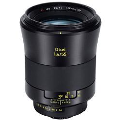Carl Zeiss Otus 1.4/55 ZF.2 (Nikon用)