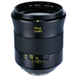 Carl Zeiss Otus 1.4/85 ZE (Canon用)