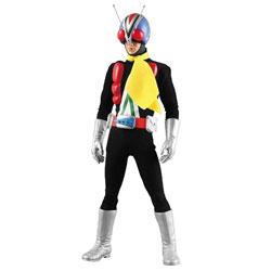 リアルアクションヒーローズ No.757 RAH DX ライダーマン(リニューアル版)