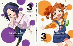 アイドルマスター 3 完全生産限定版 【DVD】   [DVD]