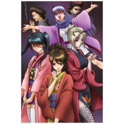 銀魂' 10 DVD