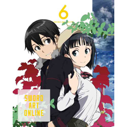 [Used] Sword Art Online 6 Limited Edition [Blu-ray]