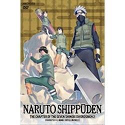 NARUTO疾風伝 忍刀七人衆の章2ANSB-3442