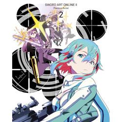 ソードアート・オンラインII 2 DVD