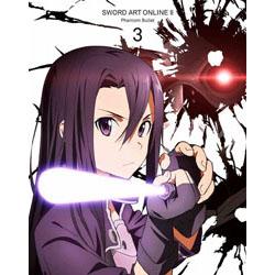 ソードアート・オンラインII 3 完全生産限定版 【DVD】   [DVD]