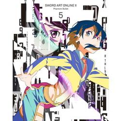 ソードアート・オンラインII 5 DVD