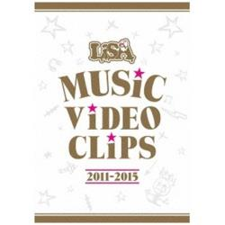 LiSA / MUSiC ViDEO CLiPS 2011-2015 BD