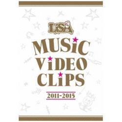LiSA / MUSiC ViDEO CLiPS 2011-2015 DVD