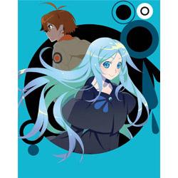 クビキリサイクル 青色サヴァンと戯言遣い 1 完全生産限定版 DVD