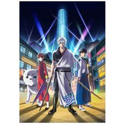 銀魂.3 完全生産限定版 【DVD】   [DVD]