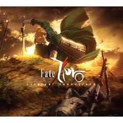 Fate/Zero Original Soundtrack CD