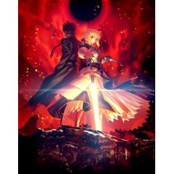 Fate/Zero Blu-ray Disc Box Standard Edition BD