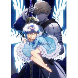 [1] Fate/Prototype 蒼銀のフラグメンツ Drama & Original Soundtrack 1 -東京聖杯戦争- CD