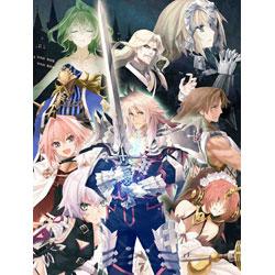 Fate / Apocrypha Blu-rayDisc Box I BD