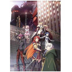 [Used] Re: CREATORS 7 Limited Edition [Blu-ray]