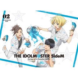 〔中古品〕アイドルマスター SideM 2 完全生産限定版 【ブルーレイ】