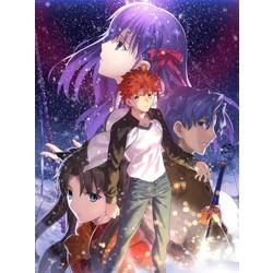 劇場版 Fate/stay night [Heaven's Feel] I .presage flower  完全生産限定版 BD
