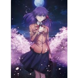 劇場版 Fate/stay night [Heaven's Feel] I .presage flower 通常版 BD