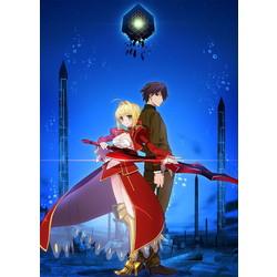 [6] Fate/EXTRA Last Encore 6 完全生産限定版 DVD