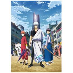 [8] 銀魂.銀ノ魂篇 8 完全生産限定版 DVD