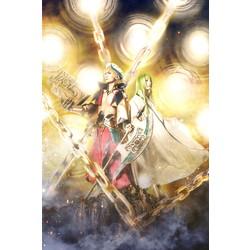 Fate/Grand Order THE STAGE-絶対魔獣戦線バビロニア- BD