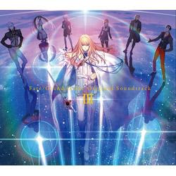Fate/Grand Order Original Soundtrack III CD