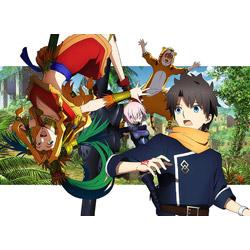 [3] Fate/Grand Order -絶対魔獣戦線バビロニア- 3 完全生産限定版 DVD