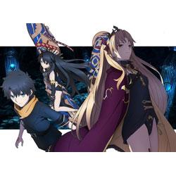 [4] Fate/Grand Order -絶対魔獣戦線バビロニア- 4 完全生産限定版 DVD