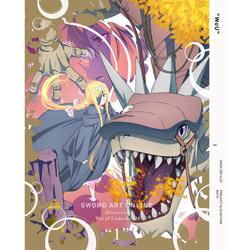 [1] ソードアート・オンライン アリシゼーション War of Underworld 1 【完全生産限定版】 DVD