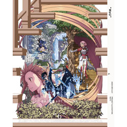 [6] ソードアート・オンライン アリシゼーション War of Underworld 6 【完全生産限定版】 BD