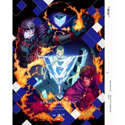 [2] ソードアート・オンライン アリシゼーション War of Underworld 2 【完全生産限定版】 DVD