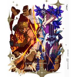 [4] ソードアート・オンライン アリシゼーション War of Underworld 4 【完全生産限定版】 DVD