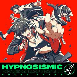 『ヒプノシスマイク-Division Rap Battle-』 Rhyme Anima 1 完全生産限定版 DVD